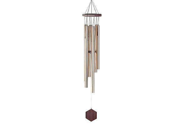 "35"" Master Craftsman Wind Chime on OneKingsLane.com"