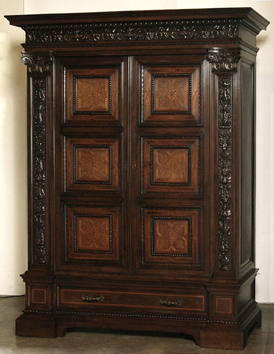 1000+ ideas about Antique Furniture on Pinterest  Antiques, Hoosier  cabinet and Antique chairs