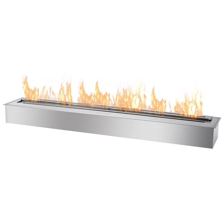 Best 25 Ethanol Fireplace Ideas On Pinterest Modern