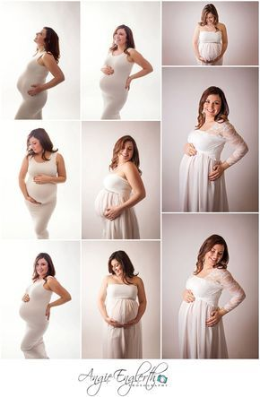 Lancaster Maternity Photographer | Transitional posing | Angie Englerth Photography