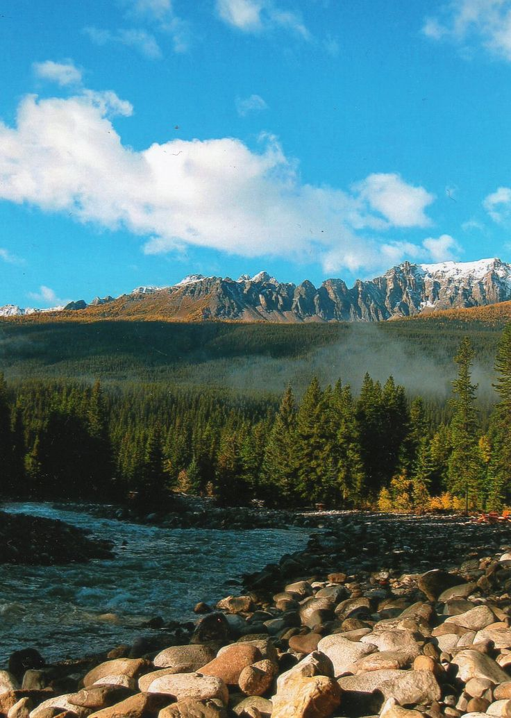 Baker Creek, Alberta