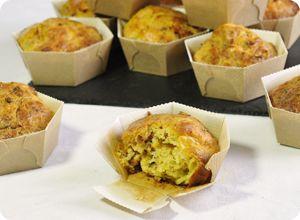 Cake salé sans gluten : LA recette au top, rapide et super facile !   Sunny Délices