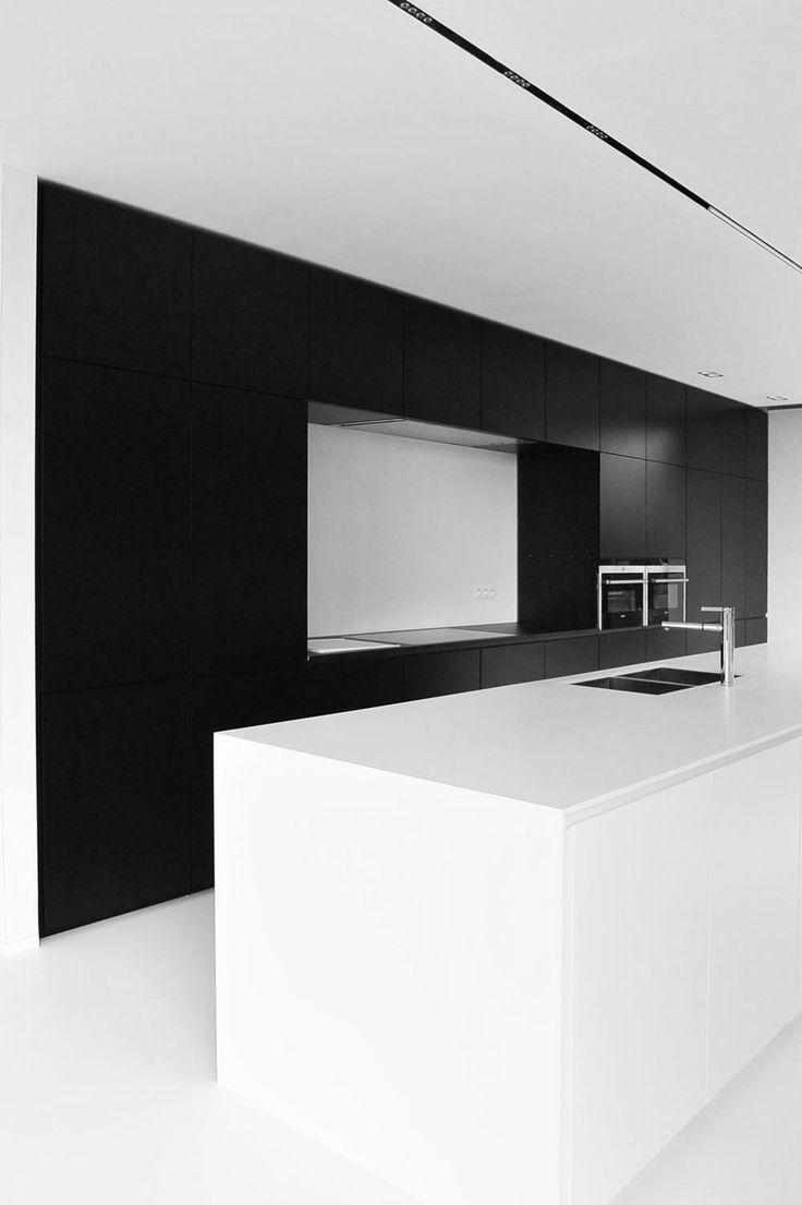 28 Small Kitchen Design Ideas: 28 Amazing Ergonomic Kitchens Design Ideas