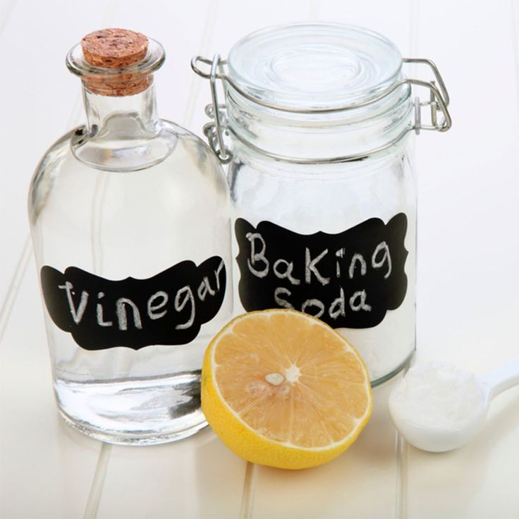 How To Make Homemade Cleaner With Simple Ingredients