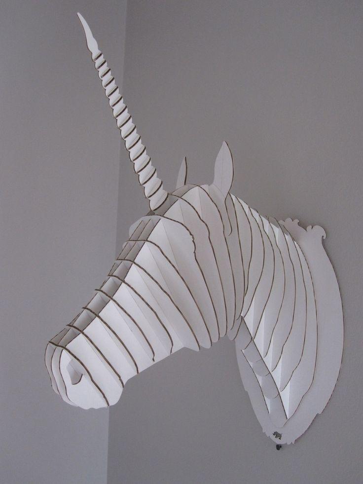 35 best paper crafts images on pinterest papier mache deer and craft ideas. Black Bedroom Furniture Sets. Home Design Ideas