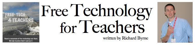 Cool ways to integrate technology in the classroom.