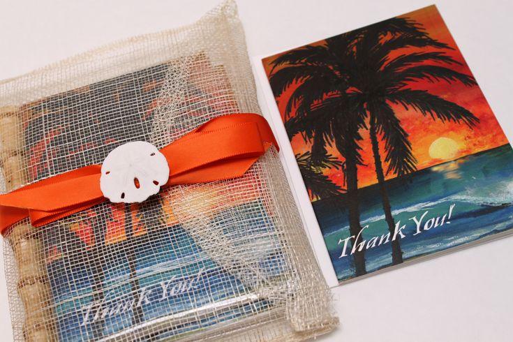 Hawaiian themed wedding invitations   News from Lenila