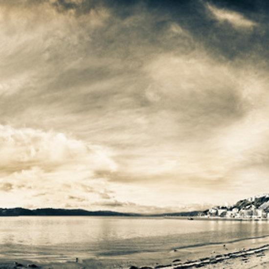 Oriental Bay | Wellington