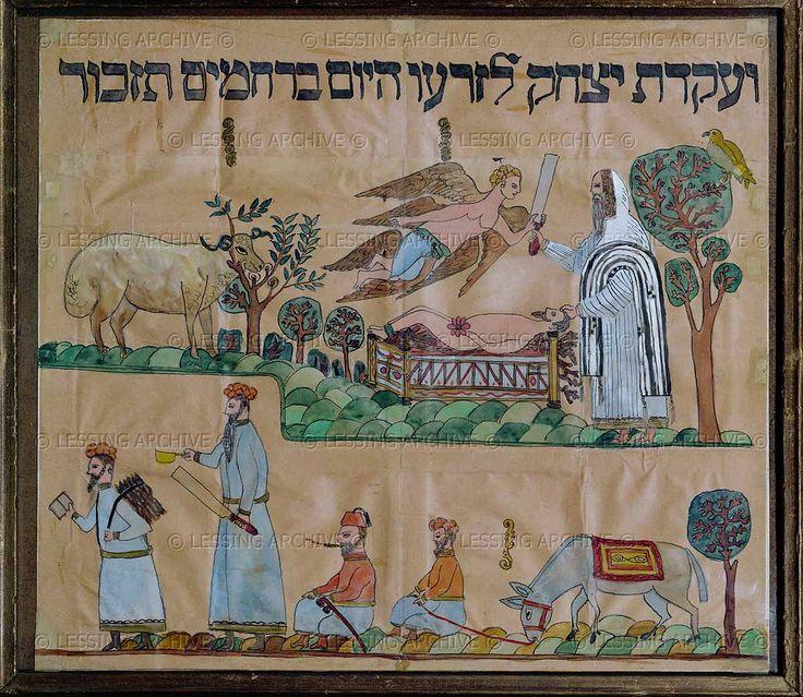 45 Best Abraham And Isaac Sacrifice