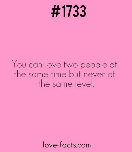 Dating 2 guys same time