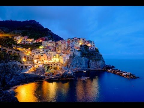 A Weekend in Cinque Terre - YouTube