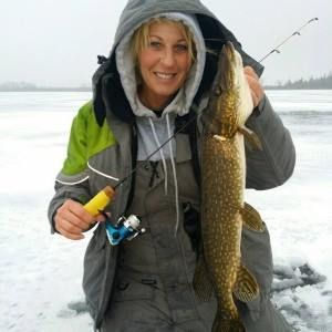 Not sure where to ice fish or which lakes will offer the best ice fishing experience? http://ht.ly/H8Q6c