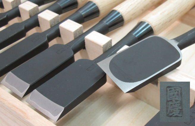 Kunikei Nomi (kakuuchi) | japanese woodworking tools | Pinterest