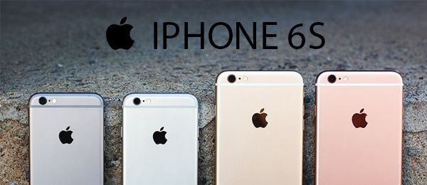 Get yourself a refurbished #iphone6 for the best price!