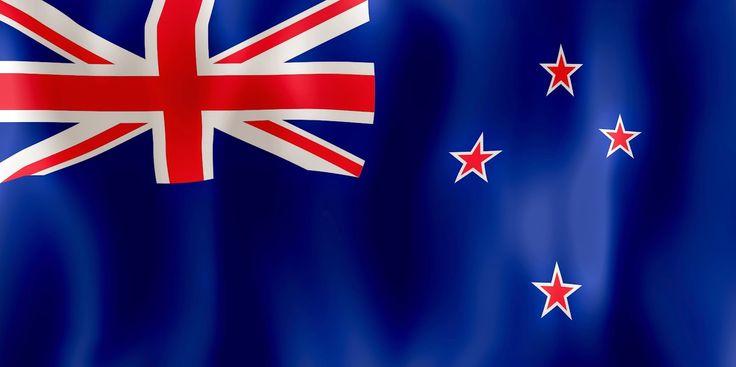 Nueva Zelanda cambiará su bandera y estas son las cuatro finalistas