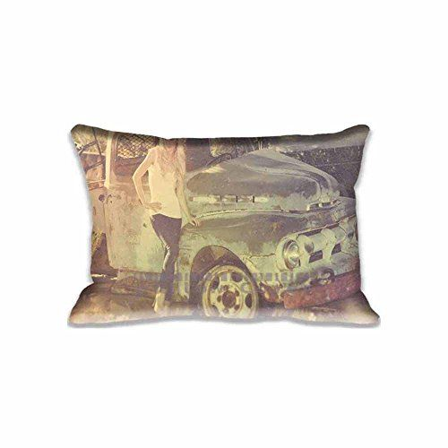 Best Design Arizona Drift Decorative Pillow Covers Set  Vintage Pillow Cases for Bedding Office Car Fantasy Decoration Pillows Case Art *** You can get more details by clicking on the image.