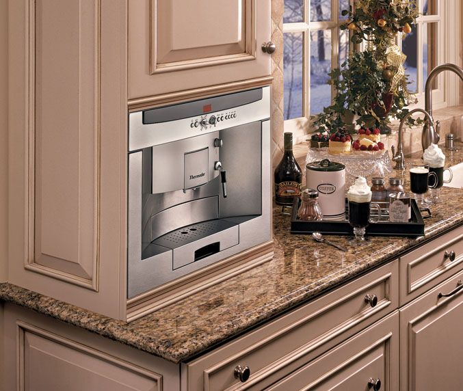 177 Best Images About Coffee Center Ideas On Pinterest: Best 25+ Built In Coffee Maker Ideas On Pinterest