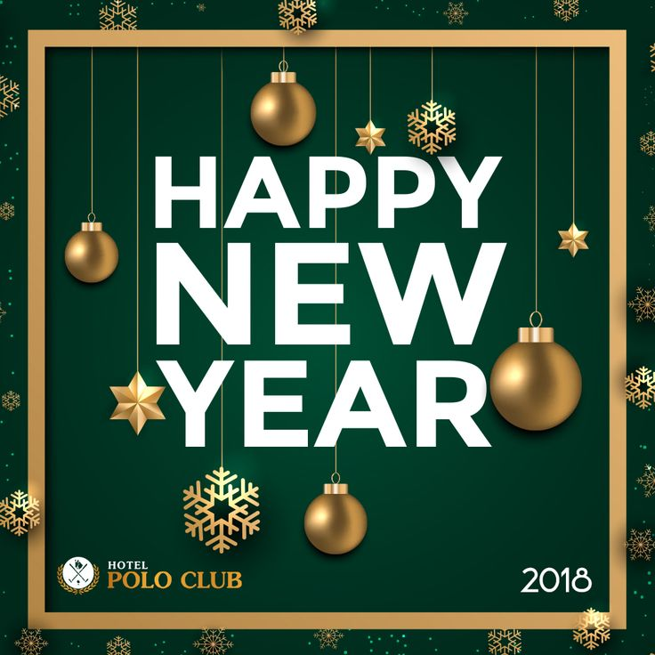 May the essence of this new year blend a sweetness in your life that stays forever and ever!! #HappyNewYear #NewYear #NewYear2018 - Hotel Polo Club