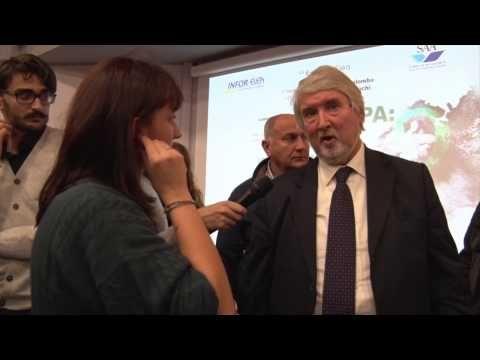 Giuliano Poletti: esperienza all'estero sì, ma come scelta