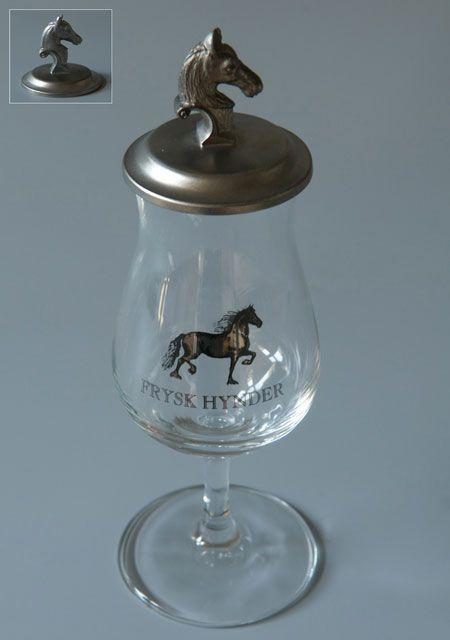 Frysk Hynder nosing and tasting glas
