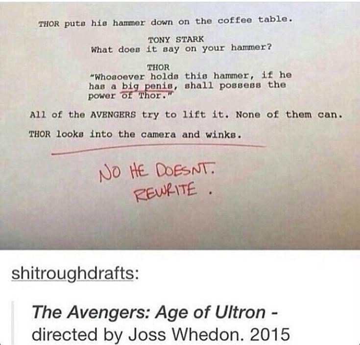 Tony Stark Coffee Table