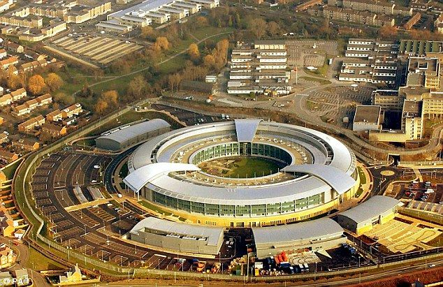 Security services given new rights to spy on your phones and computers: 'Dizzying' range of electronic surveillance equipment set to be made available to MI5, MI6 and GCHQ under new laws | Security services given new rights to spy on your phones and computers: 'Dizzying' range of electronic surveillance equipment set to be made available to MI5, MI6 and GCHQ under new laws | The new laws seek to give security agencies the right to access people's phones and computers and control them to...