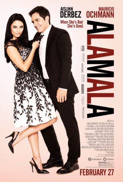 A LA MALA - VIP Screening Giveaway
