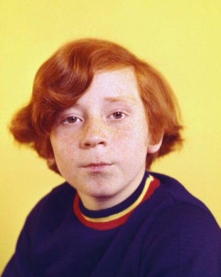 Red Haired Child Actors from the 60s & 70s - Danny Bonaduce