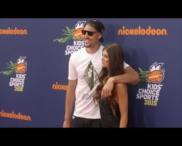 Klay Thompson Wife: 5 Facts About Klay's Ex, Hannah Stocking - http://www.morningledger.com/klay-thompson-wife-5-facts-about-klays-ex-hannah-stocking/1376071/