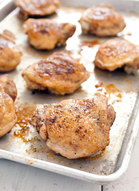 Crispy Skin Roast Chicken America S Test Kitchen