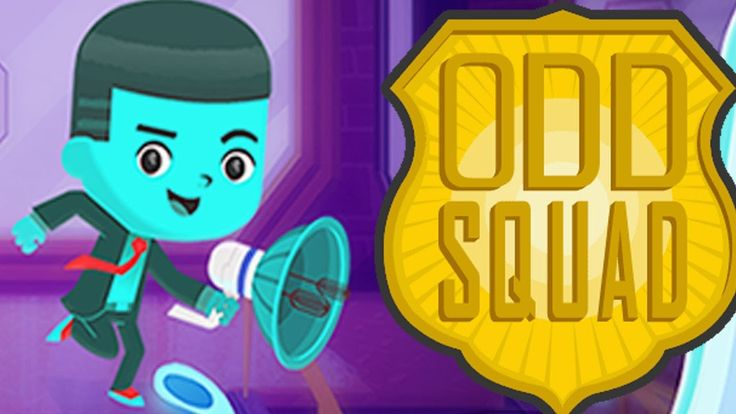 Odd Squad Games Odd Invasion PBS KIDS walkthroath episode 1
