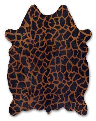 African Leather Pieles. Medellín Colombia. Pieles estampadas en cuero, en diferentes animales exóticos. Animal Print, Girafa.