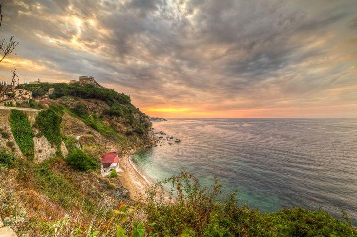 Come raggiungere l'Isola di Pianosa dall'Elba e cosa fare