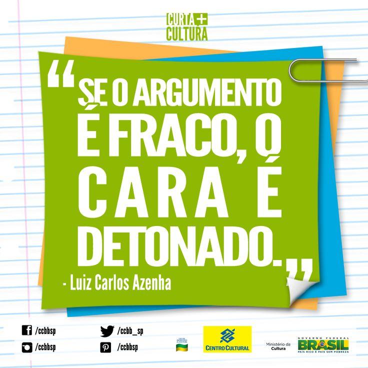 Neste 26/8, 19h30, Luiz Carlos Azenha, PC Siqueira e Pedro Alexandre Sanches falam sobre Redes Sociais e Ativismo, no debate Ideias Online.  Transmissão online pelo Twitter @ccbb_sp.