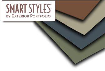 Siding Colors Vinyl Siding Colors And Vinyl Siding On Pinterest