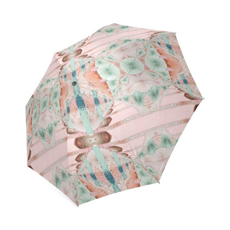 Umbrella-Trend -2017-annabellerockz Foldable Umbrella