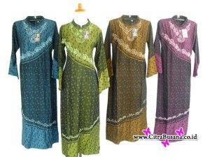 cool Grosir Baju Gamis Murah | Citra Busana Kode : GBC5
