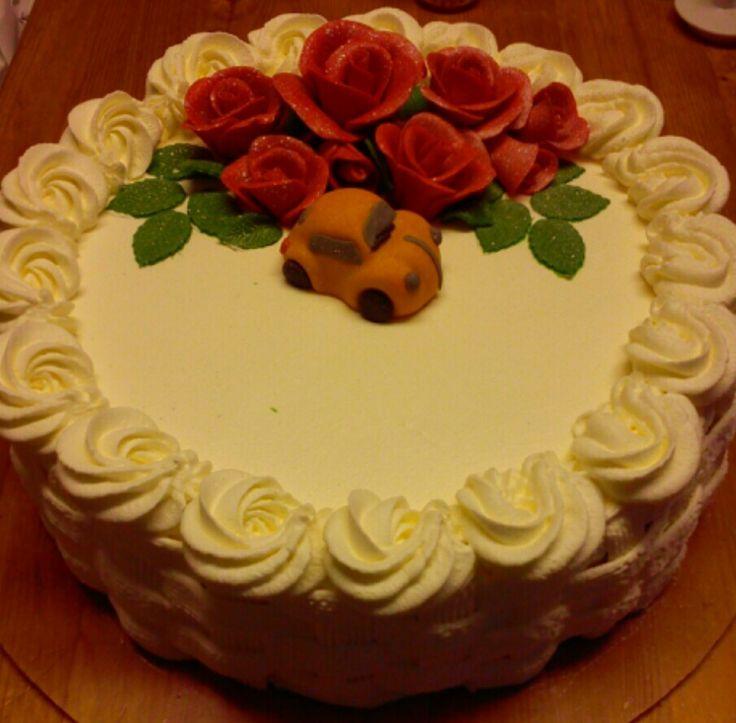 Kupla kakku