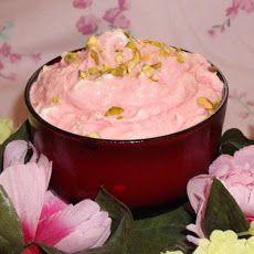 Super Quick Exotic Rose Ice Cream | madame softee | Pinterest | Rose ...