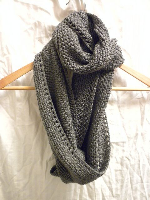 Ravelry: Calm Cowl pattern by Suzana Davidovic: Cowl Patterns, Crocheted Scarves, Suzana Davidovic, Calm Cowl