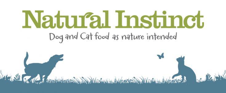 Natural Instinct Raw Dog Food & Cat Food - Camberley, Surrey