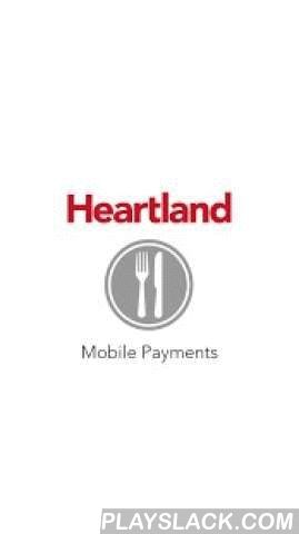 Heartland Mobile - Restaurant  Android App - playslack.com , DescriptionAccept credit cards anywhere, securely and reliably, for less, with the Heartland Mobile Payments app. Begin processing credit card payments right through your Android phone or tablet without paying additional set-up, monthly service, gateway or transaction fees. • Secure – All transaction data is encrypted as swiped, and passed to Heartland for authorization, so sensitive card data is never stored on your mobile device…