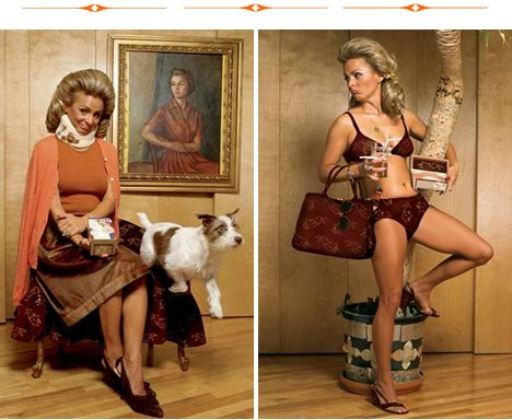 amy sedaris photographed by todd oldham