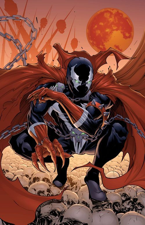 164 best spawn images on pinterest image comics comics and spawn iphone ios 7 wallpaper tumblr for ipad voltagebd Images