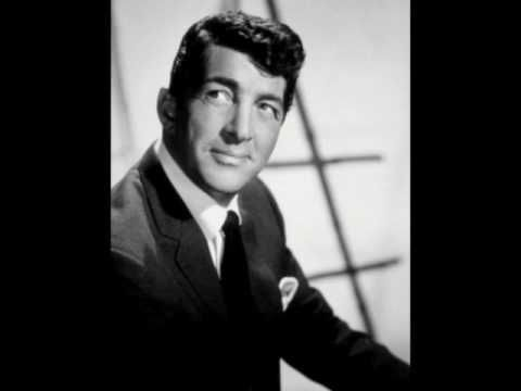 Walking in a Winter Wonderland....Dean Martin