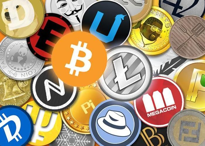 Top 5 List of Cryptocurrencies in India to Buy & Sell 2017 Latest Bitcoin Exchange Rate