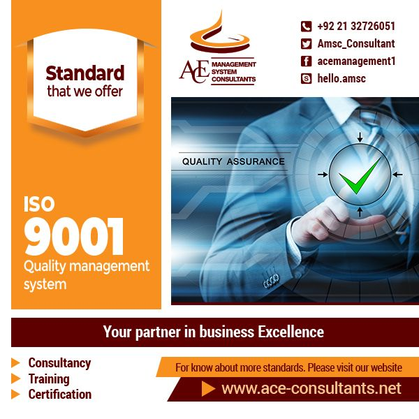 Iso 9001 Quality Management System Website Training Management Organization Help