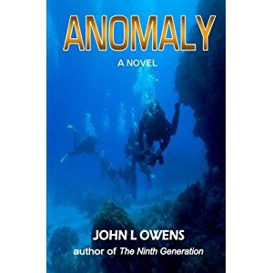 #BookReview of #Anomaly from #ReadersFavorite - https://readersfavorite.com/book-review/anomaly  Reviewed by Jack Magnus for Readers' Favorite  Anomaly is a Christian science fiction thriller written by John L. Owens. Joel loved his morning runs along Green Port Beach in Florida. He even braved category 4 hurricane winds to be out there, pounding the sand and watching as the waves crashed upon the beach and splashed his running shoes with foam. As he was about to head back home, he heard a…