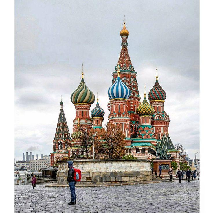 #Россия #Москва #москватакаямосква #Russia #Moscow