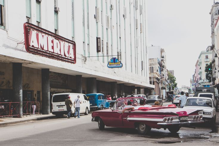 KUBA Havanna privat unterkunft buchen casa particular
